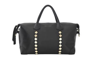 Eddie Harrop travel bag