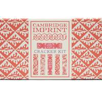 Cambridge Imprint cracker kit