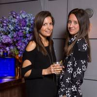 Amanda Sheppard and India Langton