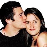 Jasper Kavanagh and Violet von Westenholz