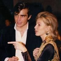 Leopoldo Zambeletti and Nicoletta Schavio