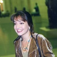 Roxanna Panufnik