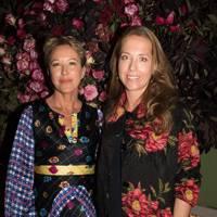 Nikki Tibbles and Mia Fenwick