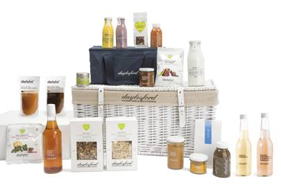 The Recovery Hamper