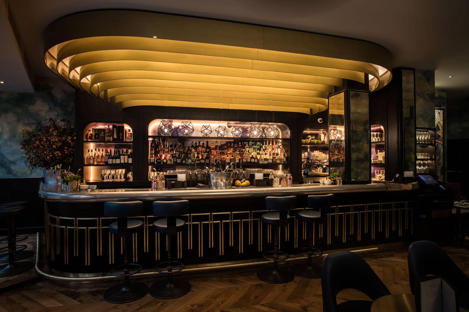 Bar Design Pour Maison best bars in london 2018 | tatler