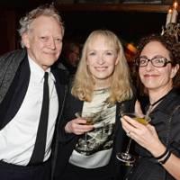Hilton McRae, Lindsay Duncan and Louisa Dent