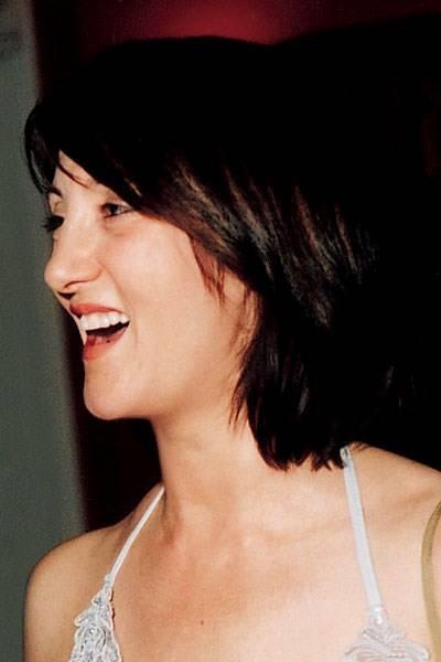 Kate Bernard