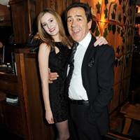 Laura Carmichael and Robert Lindsay
