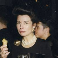 The Hon Mrs Caroline Parr