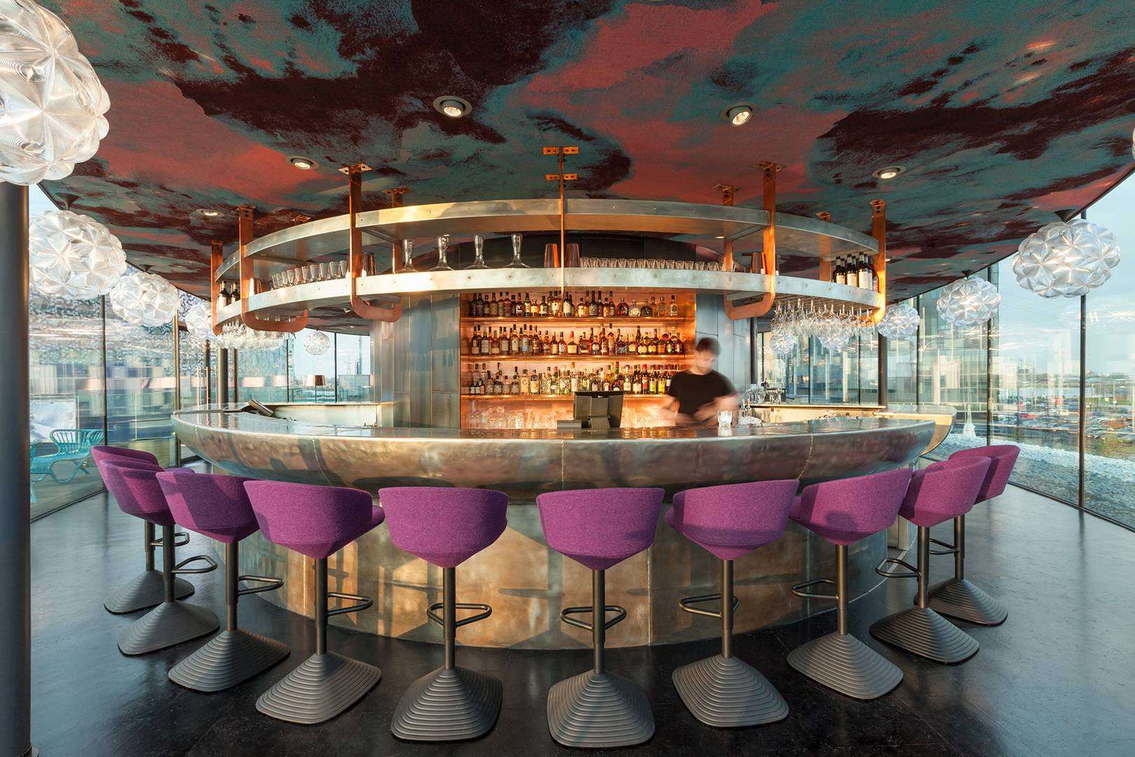 Bar Design Pour Maison best bars in london 2018 | tatler