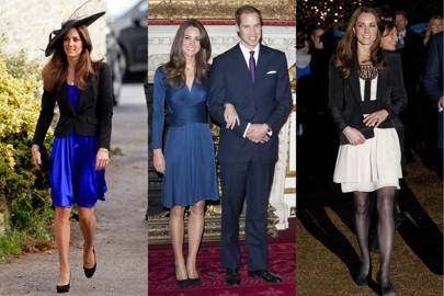 2010 - Duchess of Cambridge