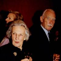 Lady Jardine Paterson and Sir John Jardine Paterson