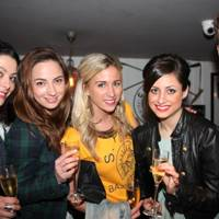 Natasha Rashed, Kylie Hutchinson, Laura Winsor, Lucie Mnych and Mike Rogers