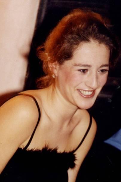Camilla Wilson