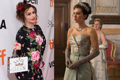 Helena Bonham Carter has reportedly been cast as the new Princess Margaret in The Crown season 3