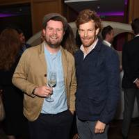 Robin Gill and Tom Aikens