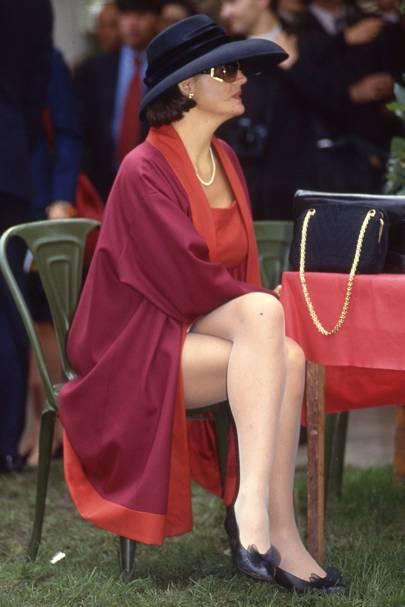 Baroness Vianna von Weyhausen