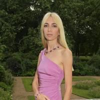 Sabine Getty