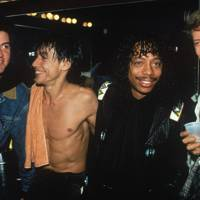 'David's friendship was the light of my life'- Iggy Pop