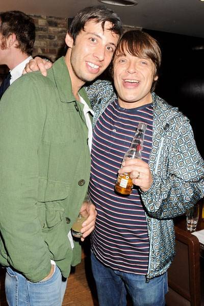 Example and Mani