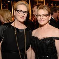 Meryl Streep and Dianne Wiest
