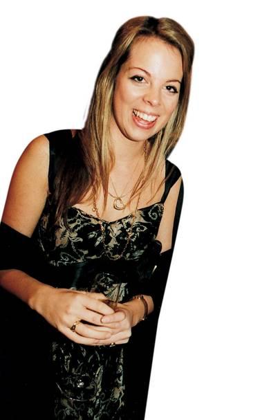 Francesca Langdon