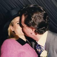 Mrs Valentine Beresford and Valentine Beresford