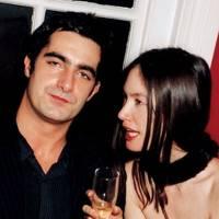 Viscount Castlereagh and Julia Jason