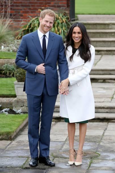 prince harry meghan markle engaged royal wedding confirmed engagement latest news tatler. Black Bedroom Furniture Sets. Home Design Ideas