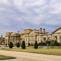 Earl of Leicester, Holkham