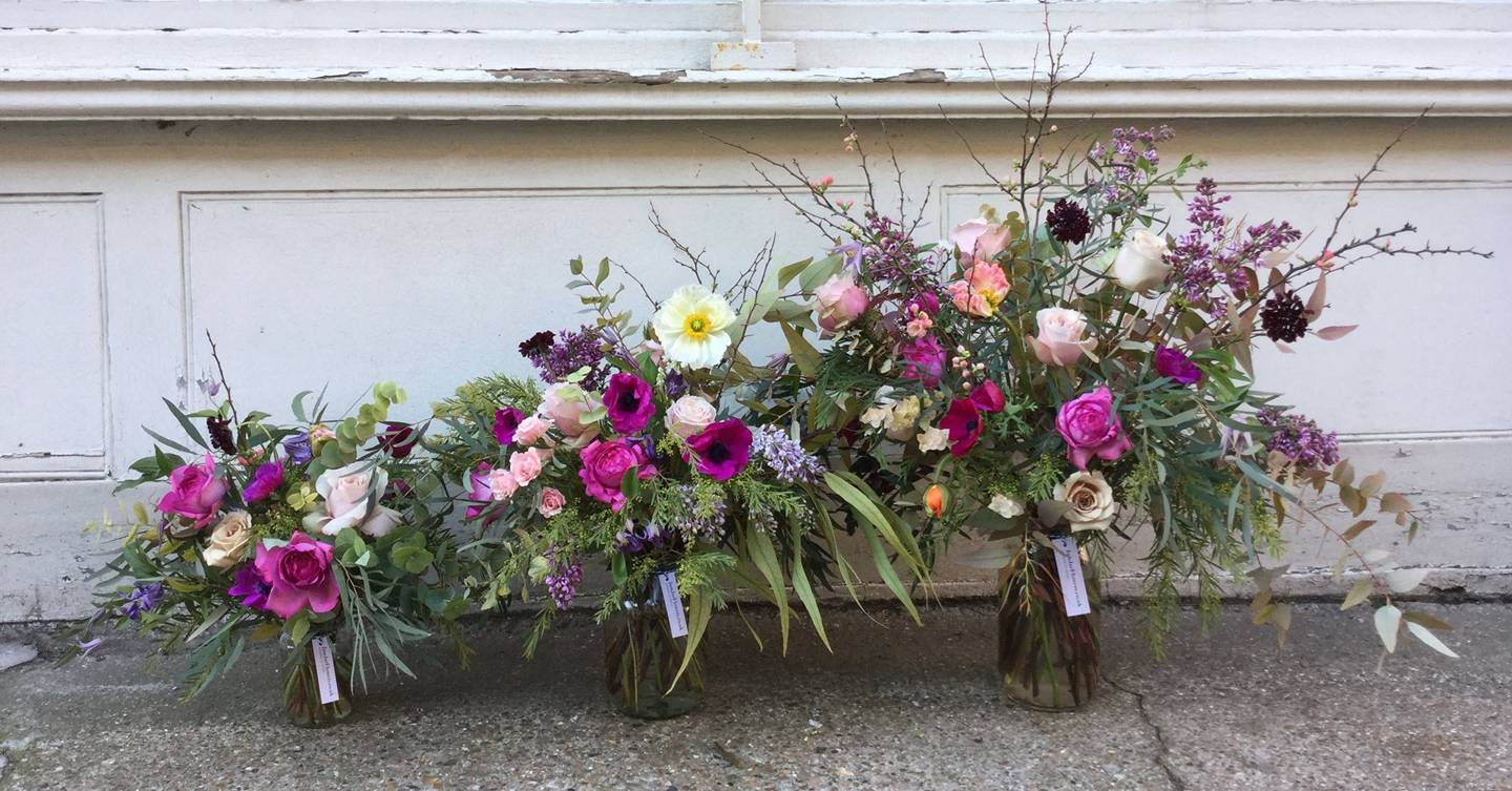 Best Flower Delivery London Tatler