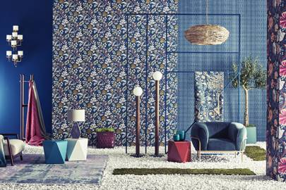 Explore a new season of interior trends at Design Centre, Chelsea Harbour