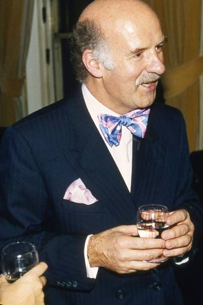 Anton Mosimann