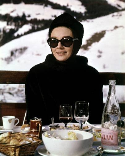 Aristocrats and A-listers agree: Megève is the chicest ski resort in France