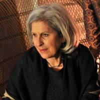 Caroline Burstein
