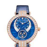 Harry Winston Premier Diamond Second Automatic 36mm watch
