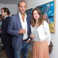 Tommaso Campione and Kimberley Payne