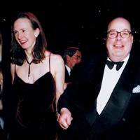 The Hon Mr and Mrs Nicholas Soames