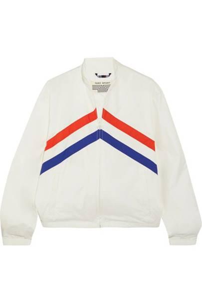 Tory Sport running jacket