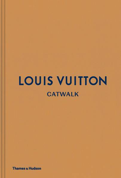 Louis Vuitton: Catwalk