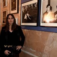 Tania Fares
