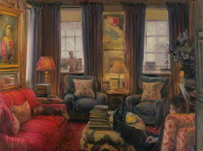 A List S Favourite Artists High Society Painters Tatler