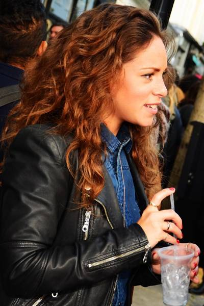 Camilla Pryce