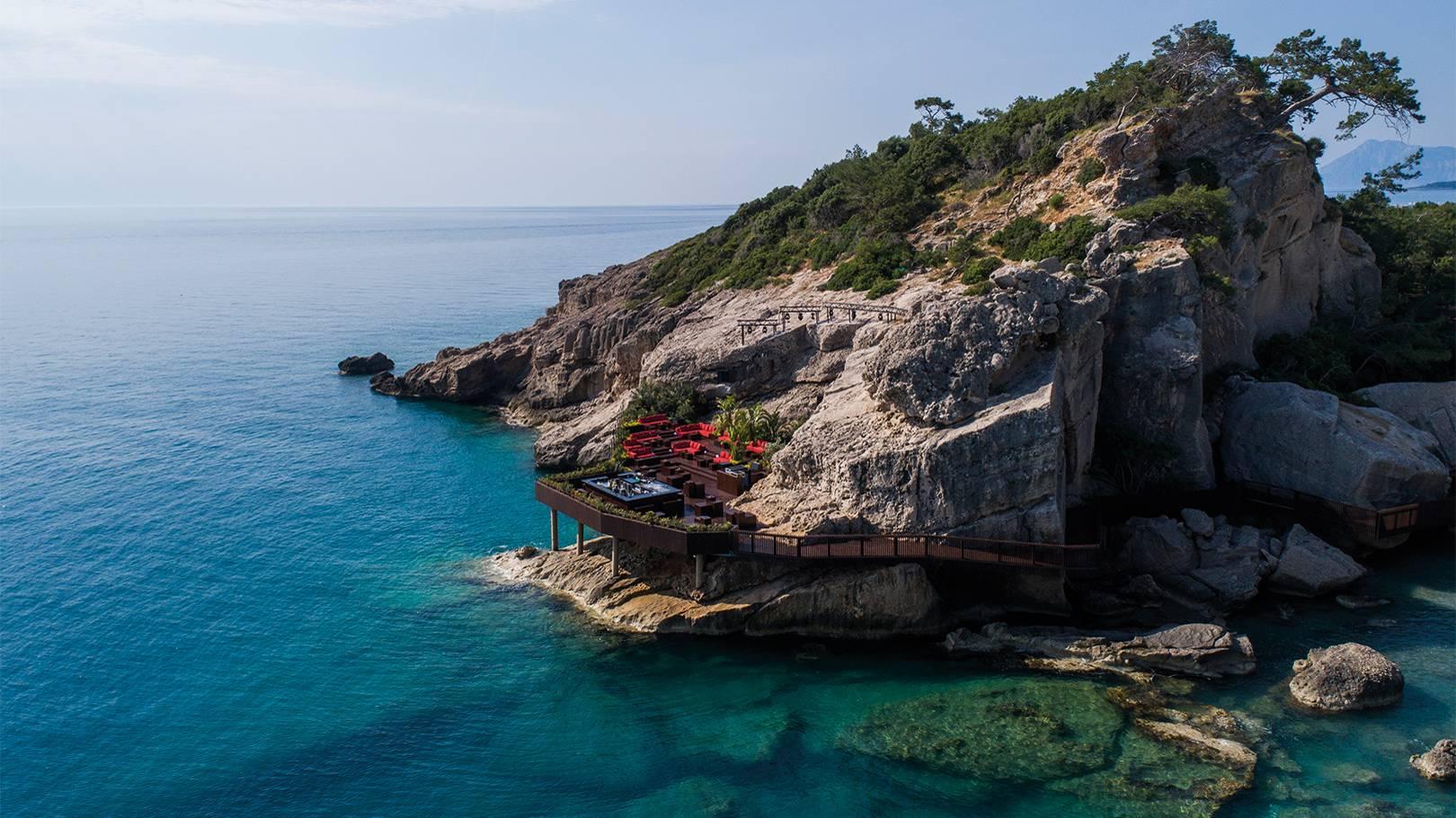 Maxx Royal Kemer Resort In Antalya Turkey Tatler