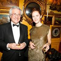 John Reiss and Kira Jolliffe