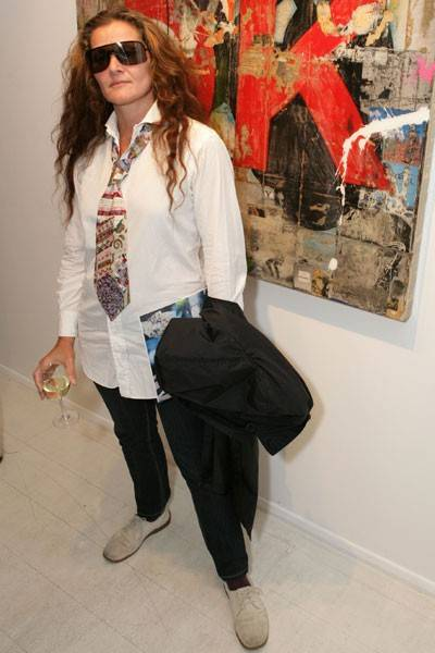 Anthea Constantine