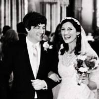 Marcus Efstratiou and Bella McMillan-Scott