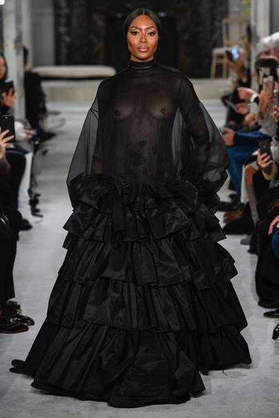 Valentino Couture S/S 19