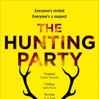 'The Hunting Party' by Lucy Foley