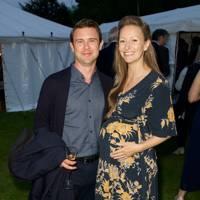 Owen Sheers and Katherine Sheers